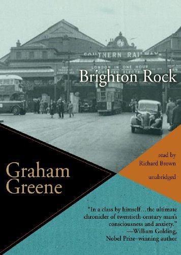 Brighton Rock: Greene, Graham