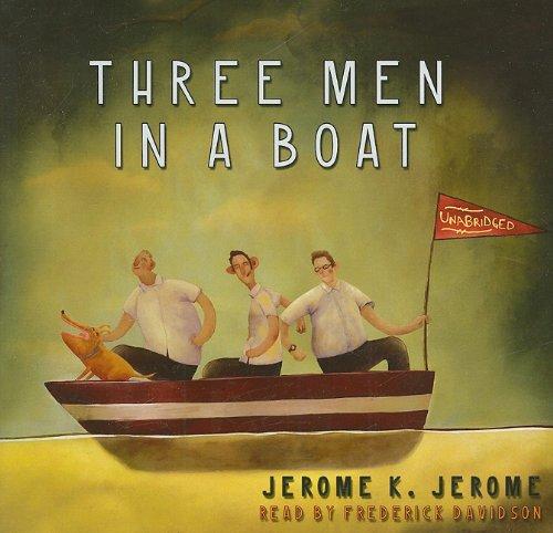 9781441705839: Three Men in a Boat
