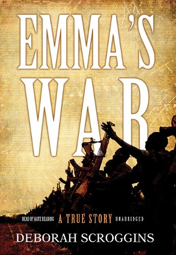 9781441706942: Emma's War: A True Story [With Earbuds] (Playaway Adult Nonfiction)