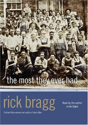 9781441707819: The Most They Ever Had (Library Edition)