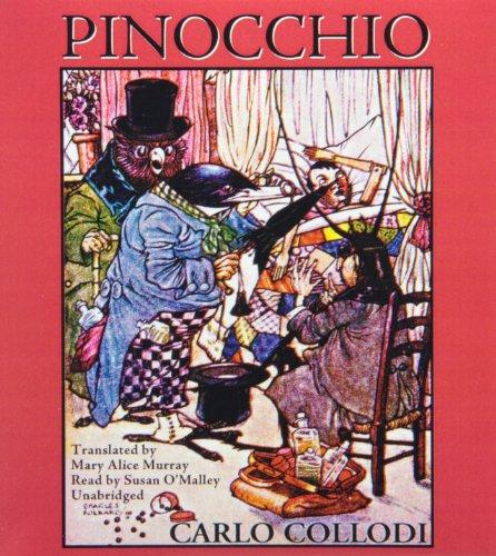Pinocchio (9781441707918) by Carlo Collodi