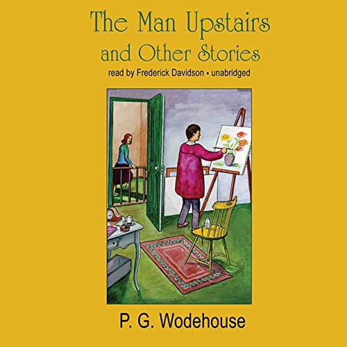 9781441707994: The Man Upstairs and Other Stories