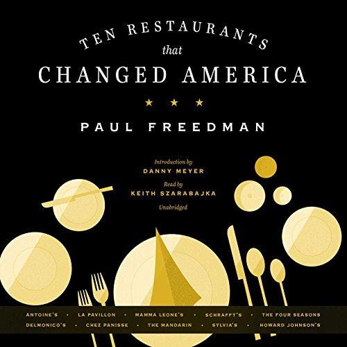 9781441708342: Ten Restaurants That Changed America