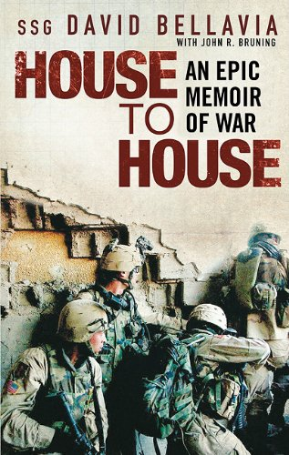House to House: An Epic Memoir of War [With Headphones] (Playaway Adult Nonfiction): Bellavia, ...