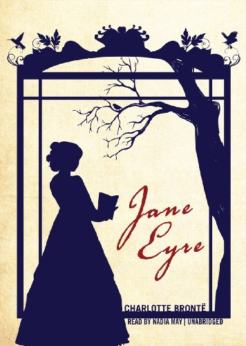 9781441710390: Jane Eyre (Blackstone Audio Classics Collection)