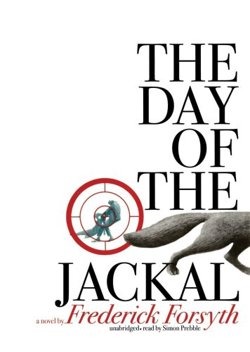 9781441711649: The Day of the Jackal