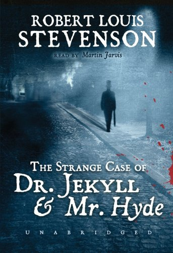 9781441711724: The Strange Case of Dr. Jekyll and Mr. Hyde (Blackstone Audio Classic Collection)