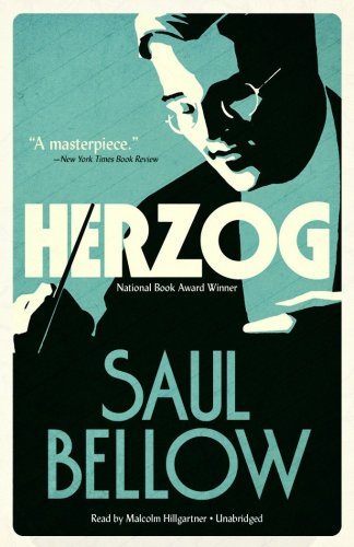 9781441711878: Herzog (Library Edition)
