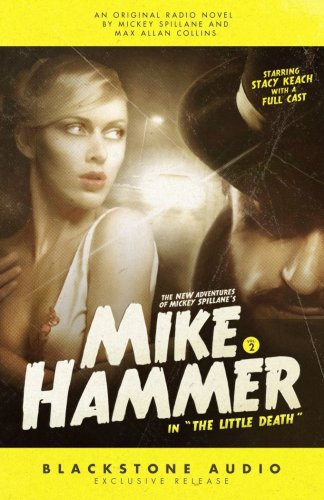 "The New Adventures of Mickey Spillane's Mike Hammer, Vol. 2 - ""The Little Deathâ..."