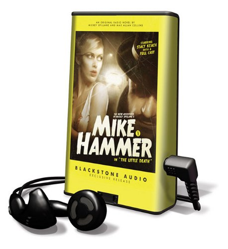 9781441712622: The New Adventures of Mickey Spillane's Mike Hammer, Vol. 2: In