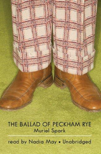 The Ballad of Peckham Rye: Muriel Spark