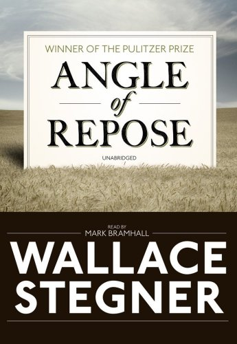 9781441714244: Angle of Repose (Library Edition)