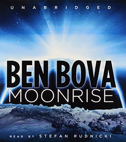 9781441714602: Moonrise (Moonbase Saga)