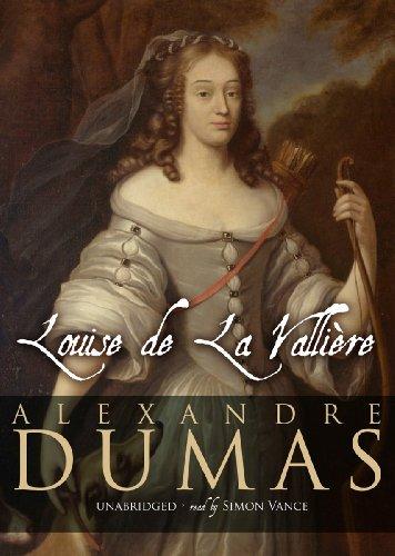 Louise de La Vallià re -: Alexandre Dumas