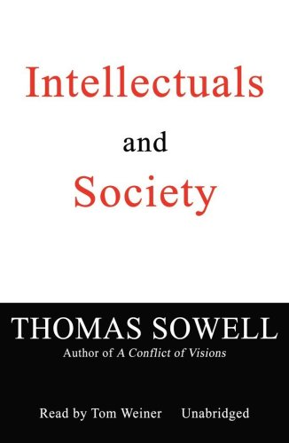 9781441715654: Intellectuals and Society