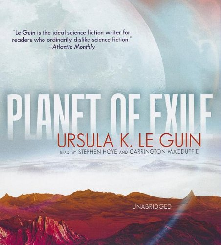 9781441717382: Planet of Exile (The Hainish Cycle, Book 2)