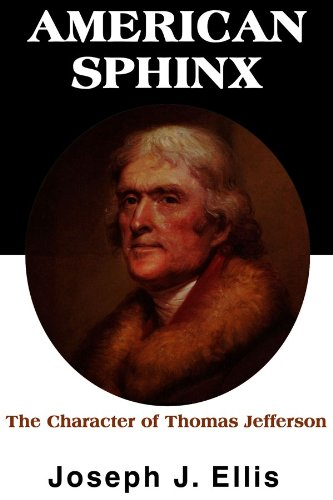 9781441717535: American Sphinx: The Character of Thomas Jefferson (Library Edition)