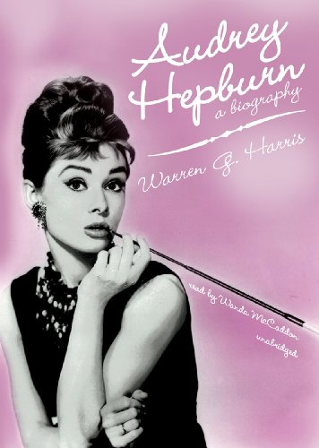 9781441717757: Audrey Hepburn: A Biography