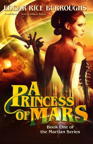 9781441718679: A Princess of Mars (The Martian-Barsoom-John Carter Series, Book 1)