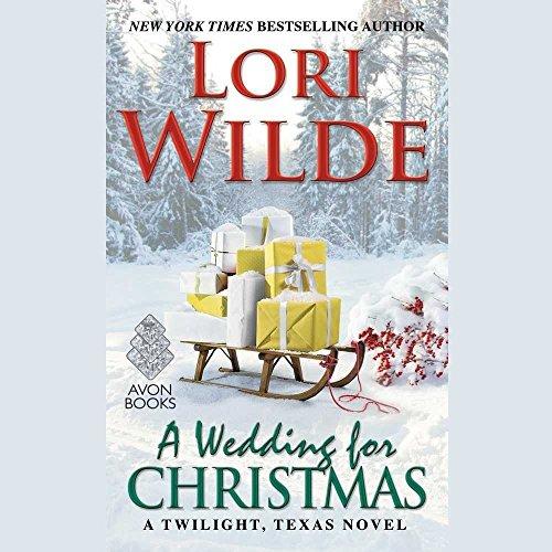 9781441721037: A Wedding for Christmas: Library Edition (Twilight, Texas)
