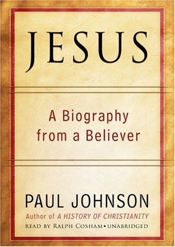 9781441721976: Jesus: A 21st Century Biography