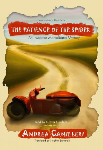 9781441722102: The Patience of the Spider (An Inspector Montalbano Mystery)