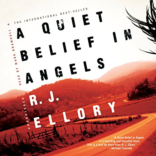 9781441722447: A Quiet Belief in Angels