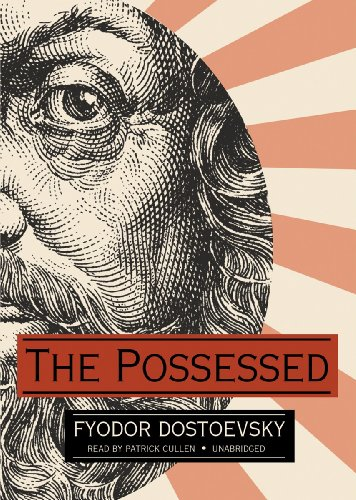 The Possessed (Library Edition) (9781441722744) by Fyodor Dostoevsky