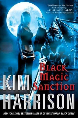 9781441722980: Black Magic Sanction [With Headphones] (Playaway Adult Fiction)