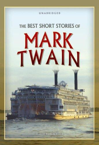 9781441723253: The Best Short Stories of Mark Twain