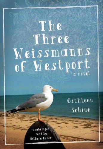 The Three Weissmanns of Westport: Cathleen Schine