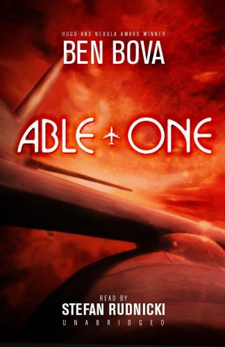 Able One (Library Edition): Ben Bova