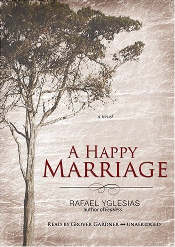 9781441725394: A Happy Marriage: A Novel (Library Edition)