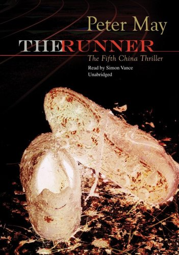 The Runner: Library Edition: May, Peter/ Vance,