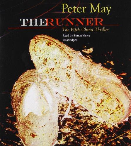 9781441725578: The Runner (China Thrillers, Book 5) (China Thrillers (Audio))