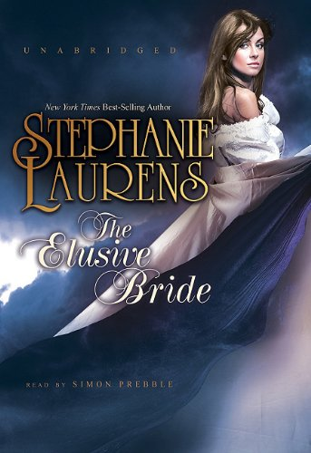 The Elusive Bride [With Earbuds] (Playaway Adult Fiction) (1441725857) by Laurens, Stephanie