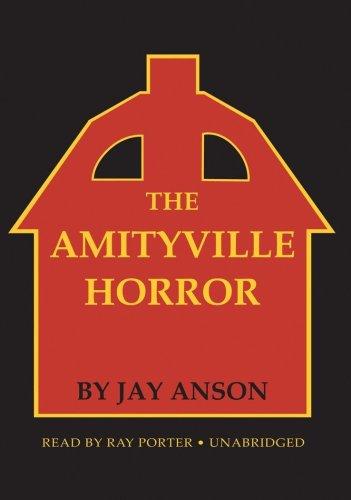 The Amityville Horror: Jay Anson