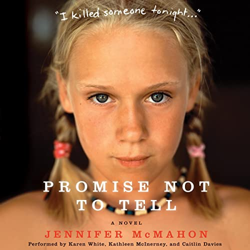 9781441728142: Promise Not to Tell: A Novel