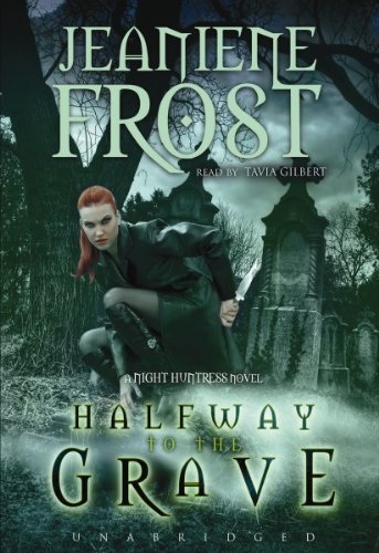 9781441731814: Halfway to the Grave (A Night Huntress Novel, Book 1)(Library Edition)