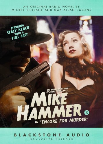 9781441732156: The New Adventures of Mickey Spillane's Mike Hammer, Vol. 3: Encore for Murder (Library Edition)
