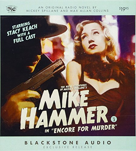9781441732187: The New Adventures of Mickey Spillane's Mike Hammer, Vol. 3: Encore for Murder