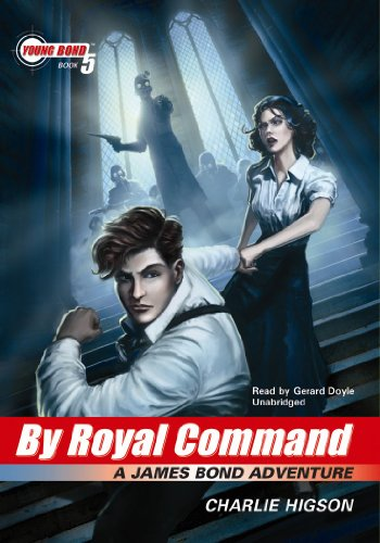 9781441733290: By Royal Command (Young Bond)