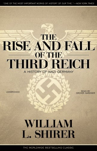 9781441734211: The Rise and Fall of the Third Reich: A History of Nazi Germany