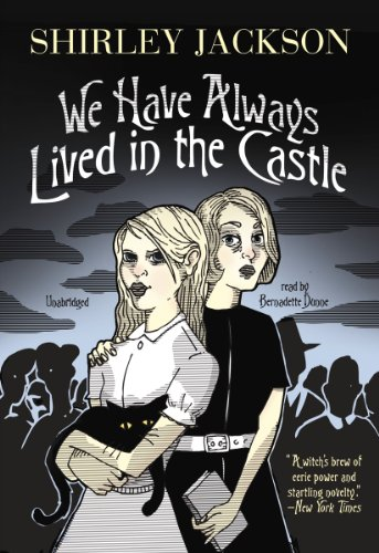 9781441734266: We Have Always Lived in the Castle (Library Edition)