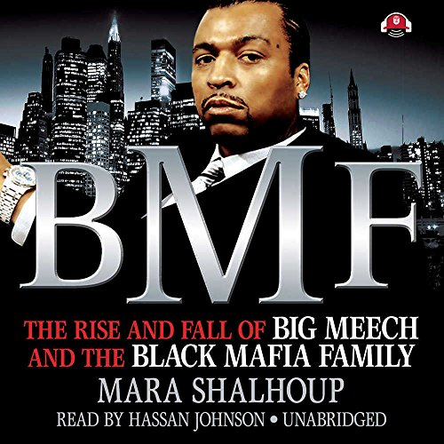 BMF: The Rise and Fall of Big Meech and the Black Mafia Family: Mara Shalhoup