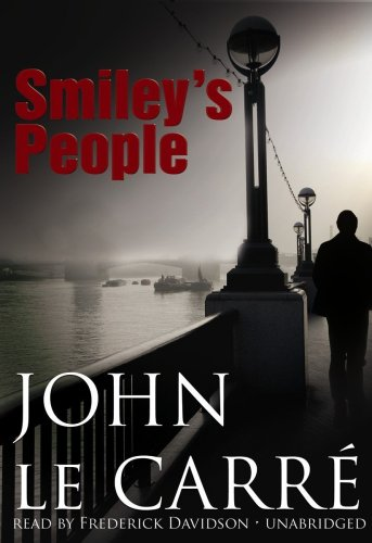9781441735485: Smiley's People (Karla Trilogy, Book 3)