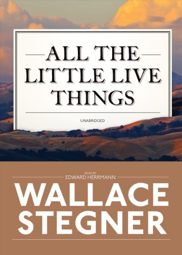 9781441736420: All the Little Live Things