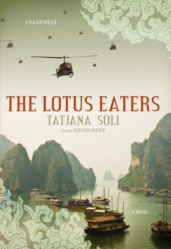 The Lotus Eaters: Tatjana Soli