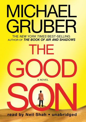 9781441737274: The Good Son (Library Edition)