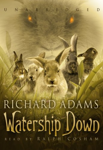 9781441737496: Watership Down